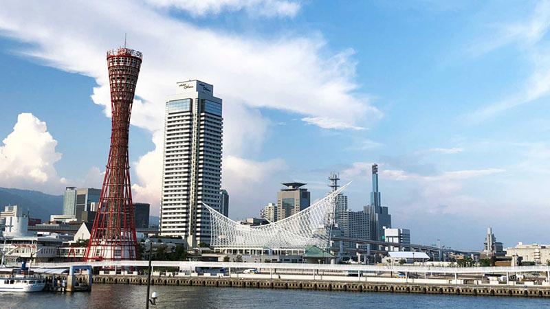 神戸を観光するなら外せない定番スポット