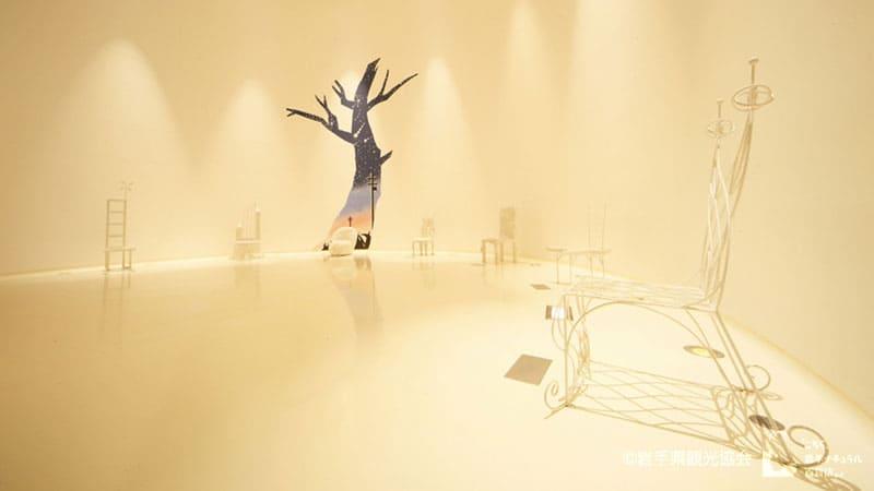 童話の世界を遊びながら学ぶ「宮沢賢治童話村」