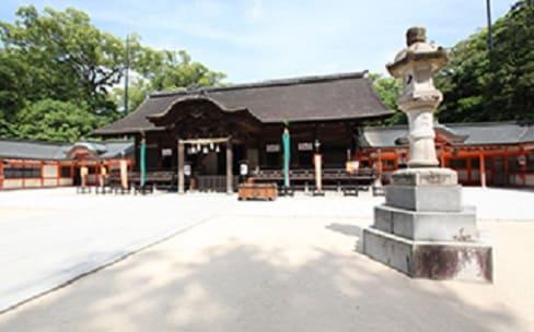 大山祇神社(おおやまづみじんじゃ)
