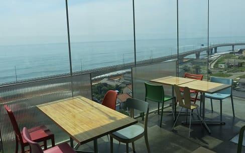 SEA BiRDS CAFÉ
