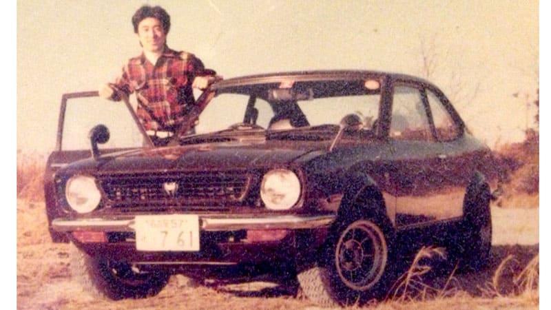 思い出を含めて、私にとってはトヨタ史上最高のクルマ 『トヨタカローラレビン』