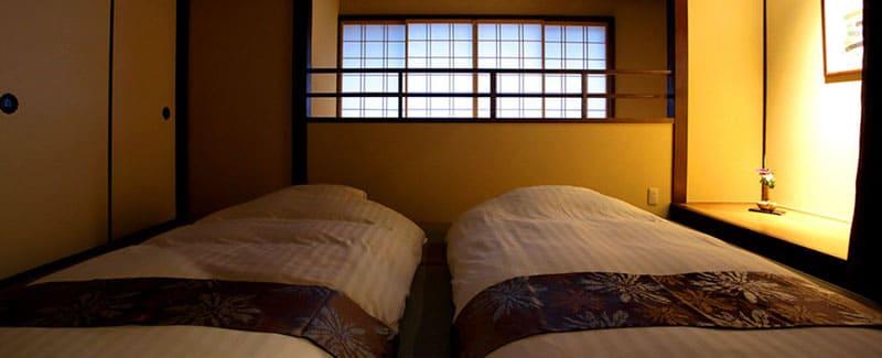 金沢を堪能する極上の宿