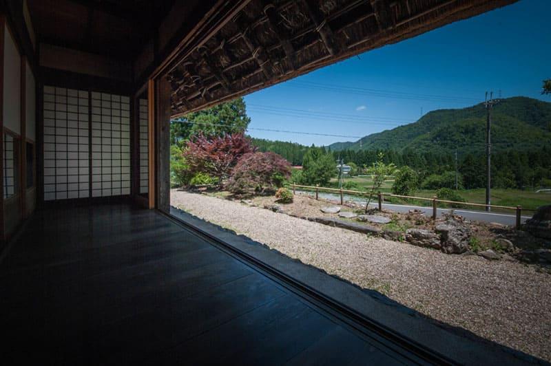 自然の情景美を楽しむ「美十八-Mitoya-」