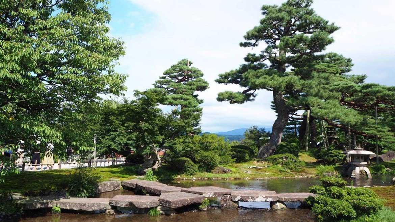 石川県金沢市、伝説のヤッホーを追い求めて。。。