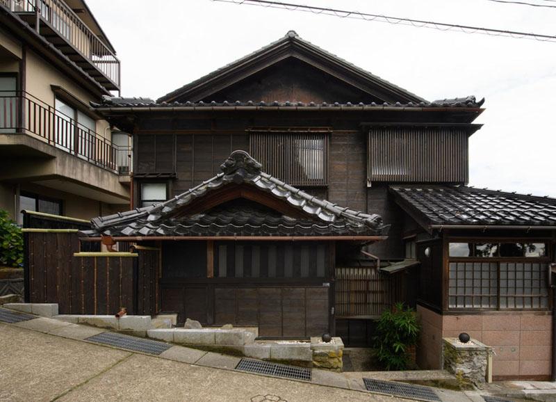 金沢観光に便利!町家で一味違った金沢ステイを満喫