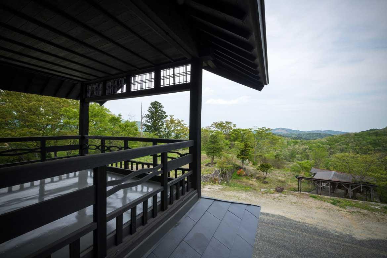 朝日や夜空の美しさにうっとり。日本百景を優雅に眺める