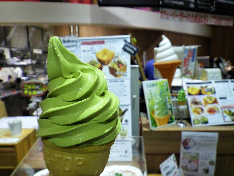 地元新鮮野菜が揃う、茨城県最大級の道の駅