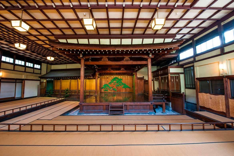 日本で最も古い住吉神社「筑前國一之宮住吉神社」