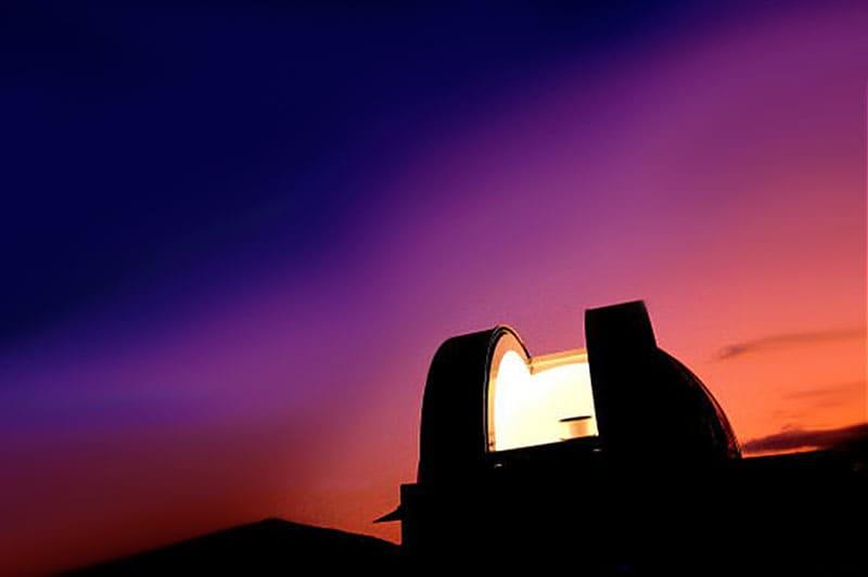 「久万高原天体観測館」で愉しむ、満天の星空