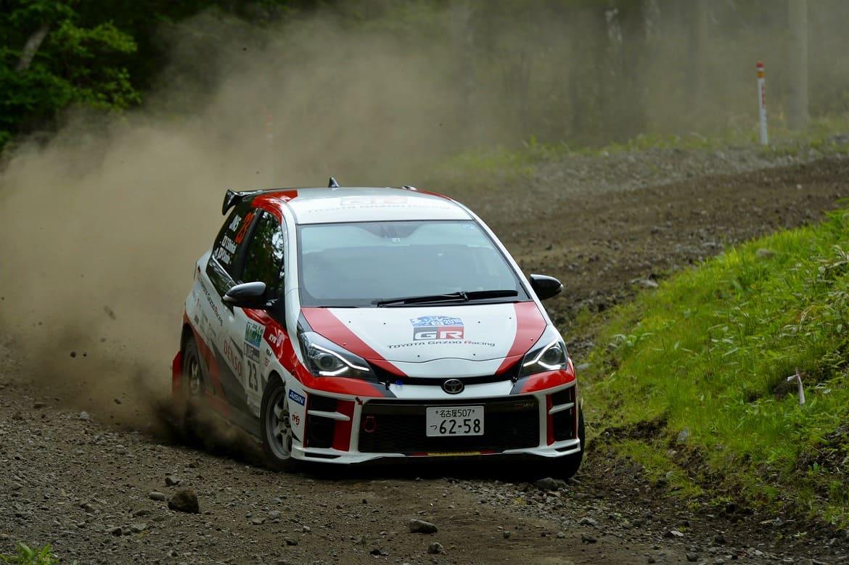■全日本ラリー選手権 第5戦「Montre2019」