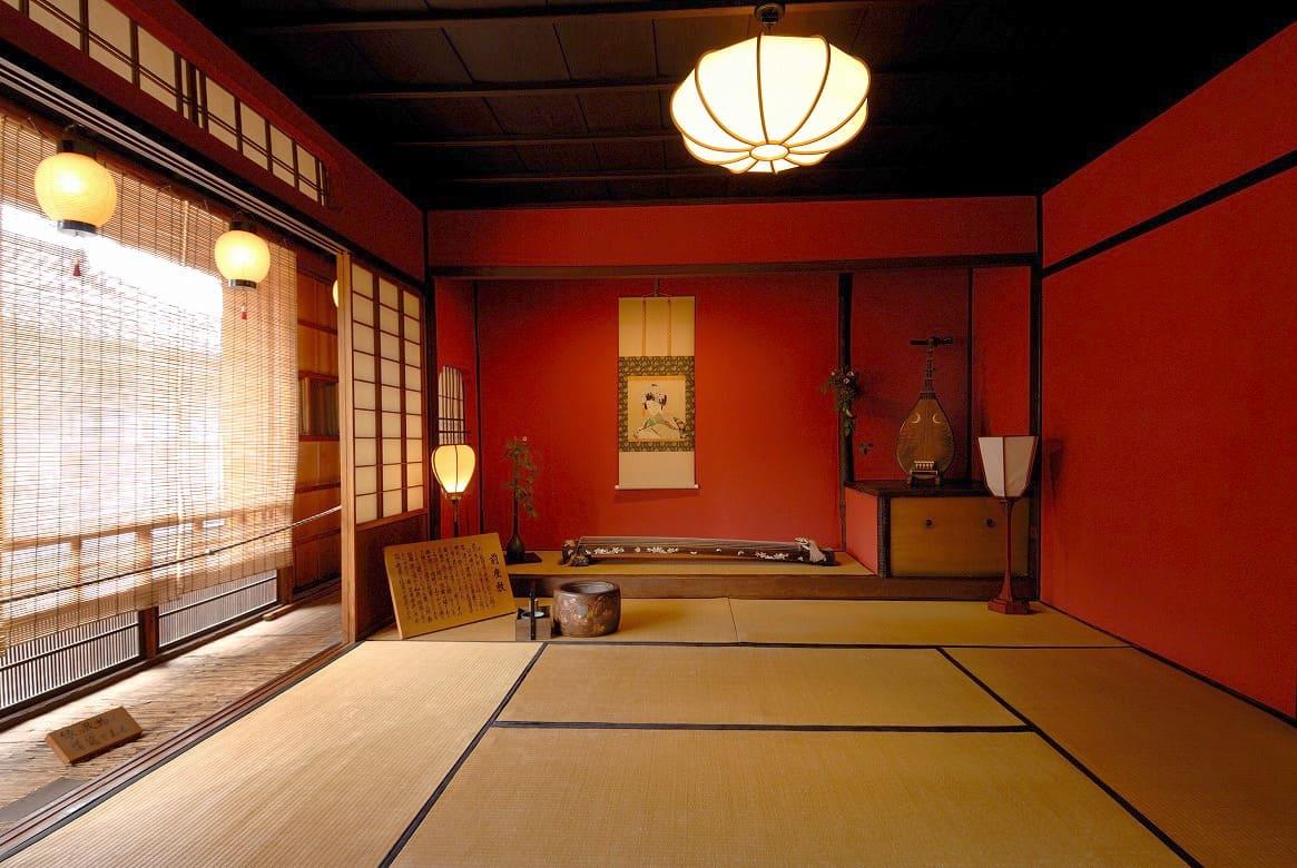 江戸から令和にかけての建築の歴史をまざまざと!