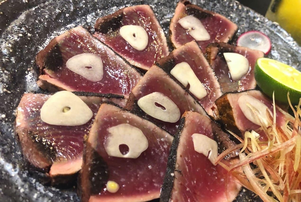 気仙沼で「日本一」のうまいものを食らう!