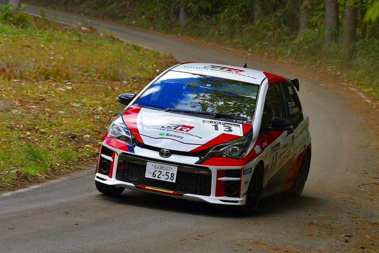 ■全日本ラリー選手権 第5戦「NISSIN Rally丹後2020」