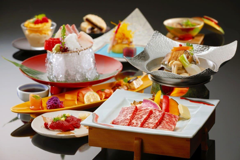 米どころ、酒どころ会津の幸に心とろける