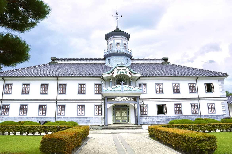 令和元年に国宝指定。日本の文明開化を伝える「旧開智学校」
