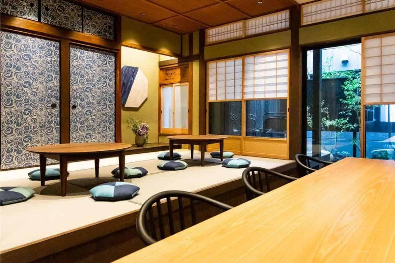 2019年10月OPEN!豊富なタイプの客室を選べるデザイナーズ町家ホテル「THE MACHIYA SHINSEN-EN」