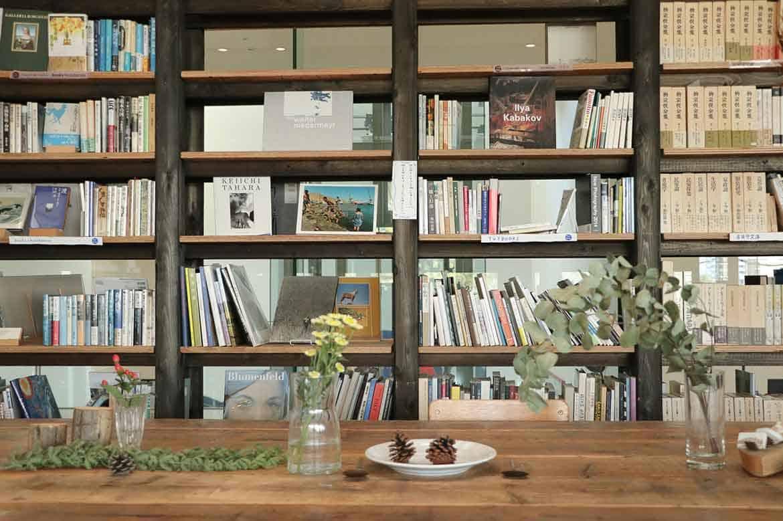 ブックカフェで和歌山グルメを堪能「BRING BOOK STORE − ブリングブックストア」