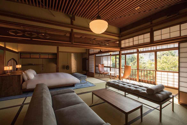 京都とお客様をつなげたい。そんな思いのこもったおもてなしに感動「そわか」