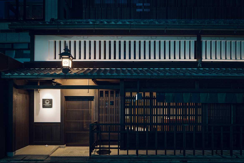 2020年OPEN!ひらまつ初の都市型ラグジュアリーホテル「THE HIRAMATSU 京都」