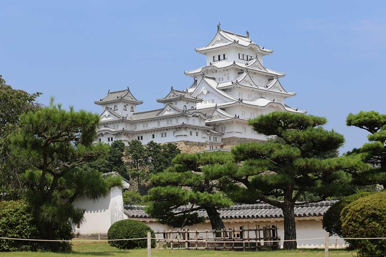 日本初の世界文化遺産「国宝 姫路城」【姫路市】